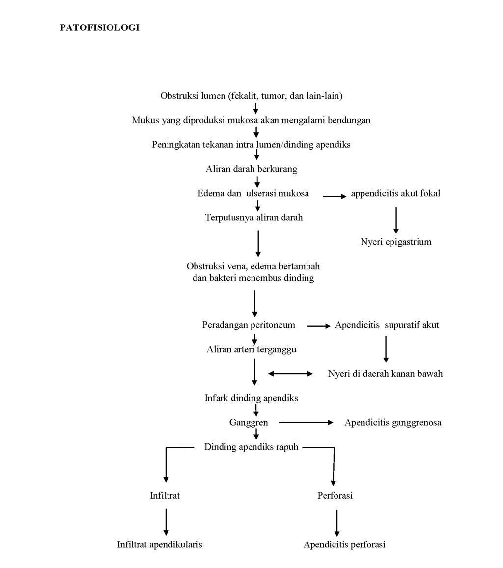 Asuhan Keperawatan Klien Dengan Appendicitis Copyaskep